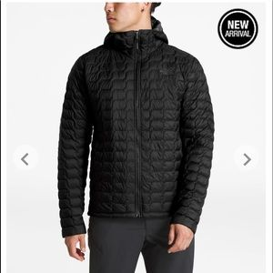 Men's The North Face Thermoball Hoodie Small